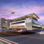 Royal Adelaide Hospital Redevelopment